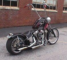 Custom Harley Davidson cars-motorcycles