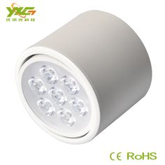 Cree lr6 2700k led downlight module for 6 inch recessed lights even aliexpress buy new 2013 7w cree led light wall lamp warm white cool aloadofball Image collections