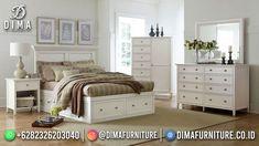 White Bedroom Furniture Ikea, White Bedroom Set, Wood Bedroom Sets, King Bedroom Sets, Queen Bedroom, Home Bedroom, Home Furniture, Bedroom Decor, Bedroom Sets For Sale