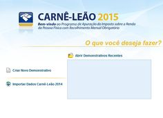 CARNE LEÃO 2015 - DOWNLOAD