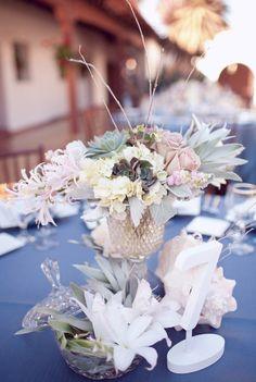 Casa Romantica Wedding by Abi Q Photography | Style Me Pretty