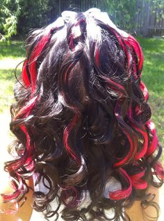 Safe Kids Hair Color | Kids hair | Pinterest | Safe kids and Hair ...