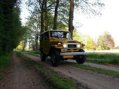 #Toyota #LandCruiser #BJ40 #BJ42 #FJ42