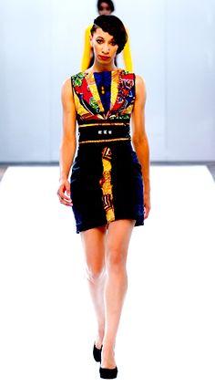Africa Fashion Week Nigeria   AFWN