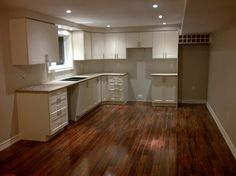 Basement Apartments Design Ideas, Pictures, Remodel, and Decor - page 9