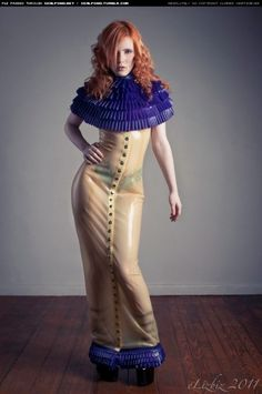 hotlatexoutfits: sealpond: sealpond.net #42466 [latex] - click for highresRate this image: (via TumbleOn)