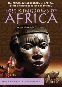 Lost Kingdoms of Africa, http://www.amazon.com/dp/B003V5CTN2/ref=cm_sw_r_pi_awdm_V90Uub0DCWY03