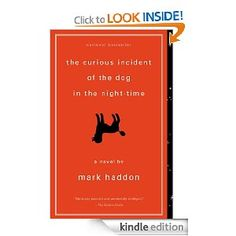Great book for my teacher friends. A novel told from the point of view of a 15 year old autistic boy. Very interesting, and a pretty quick read. Mark Haddon, Book Lists, Book Club Books, Reading Lists, I Love Books, Great Books, Books To Read, My Books, Night Time