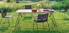 Tables de jardin – Acheter des meubles en ligne chez Interio Suisse