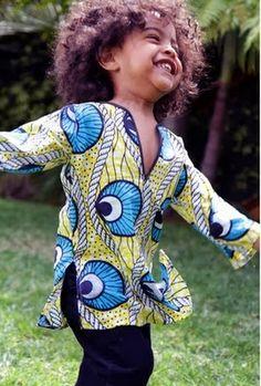 MODA - Criança Fashion