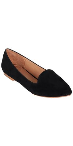 Day Dreaming Flats - Shoes