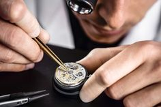 Visiting The Glashütte Original Manufacture: From Watch Design, Through Production, To Final Assembly