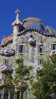 Spain Famous Landmarks | One of Spain's most famous ...