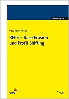 BEPS - Base Erosion und Profit Shifting, http://www.amazon.de/dp/3482656118/ref=cm_sw_r_pi_awdl_x_8sNYxb325C2C8