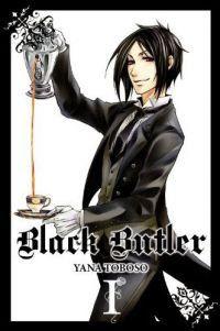 Black Butler Vol. 1