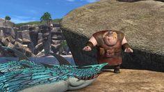 Dragon : par-delà les rives  S02  E10  Double choc