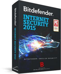 Bitdefender Internet Security 2015 Freeware Grátis 6 Meses | hardwareysoftware.net