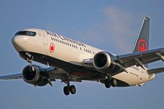 Images and information for C-FSLU, an Air Canada Boeing 737 MAX Photos taken at Toronto Pearson International Airport (YYZ) on July Canadian Airlines, Airplane Landing, Airplane Photography, Boeing Aircraft, Commercial Aircraft, Canada Travel, Planes, Aviation, Air Lines