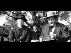 [Video] LOVE ME TENDER ~ Elvis Presley (in his film debut), Richard Egan, Debra Paget. Full movie (1:29:35)