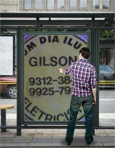 Dicas do Gilson Eletricista: Contos do Gilson Eletricista: A classificação de u...