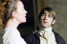 """Although Jane Austen lived nearly 200 years after William Shakespeare , they shared a literary sensitivity to the social rituals that make courtship such a trying experience. That's why it isn't much of a stretch for the Chesapeake Shakespeare Company to do a theatrical adaptation of Austen's novel """"Pride and Prejudice"""" at the Patapsco Female Institute Historic Park in Ellicott City ."""