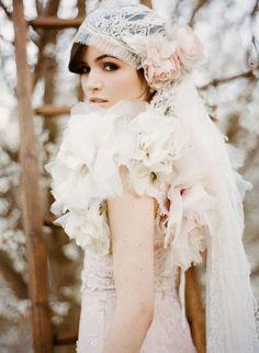 Claire Pettibone Bride   Claire Pettibone Beauty
