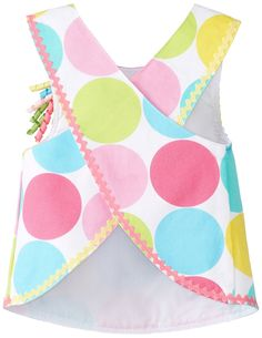 Amazon.com: Mud Pie Baby-Girls I'm One Pinafore and Bloomer Set, Multi, 9-12 Months: Clothing
