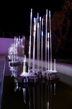 Colorful House Ideas Yazgan Design Architecture Interior Led Lighting Theluxhome Com Modern Pinterest Beautiful Space Spaces And Lights