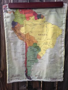 Indiana map blanket in map baby minky security blankie small south america map blanket baby minky security blankie small travel blanky lovie lovey woobie 13 by 16 inches gumiabroncs Images