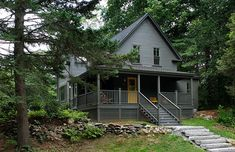The Bracy House, Cape Neddick, Maine | vacation home rentals