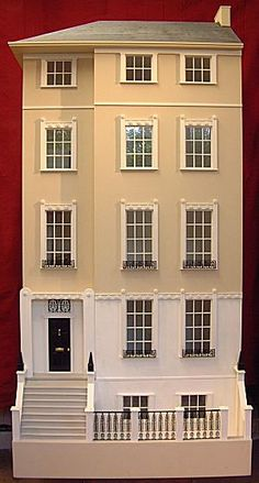 A Grand Dolls House. Paul Wells.