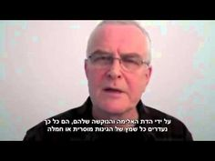 Pat Condell: No Peace in the Middle East? Blame Israel