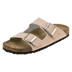 Ava And Ever Cortina Slide Sandals
