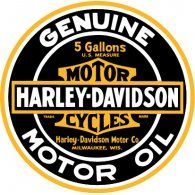 Harley Davidson Motor Oil Sign Round is a brand new embossed tin sign made to look vintage, old, antique, retro. Purchase your embossed tin sign from the Vintage Sign Shack and save. Harley Davidson Vintage, Harley Davidson Signs, Harley Davidson Sportster, Motor Harley Davidson Cycles, Harley Davidson Street Glide, Tin Signs, Metal Signs, Sous Bock, Pinstriping