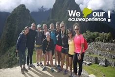 Extra Week Program: Machu Picchu Peru Shadow doctors in 8 different medical specialties & build homes for families in rural villages! Help, Learn & Discover pre-medical and volunteer programs in Ecuador! Apply Today! www.ecuaexperience.com Medical Specialties, Iguazu Falls, Volunteer Programs, Galapagos Islands, Doctor In, Machu Picchu, Ecuador, Peru, Places To See