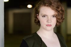 'Stranger Things's Shannon Purser To Star In 'Sierra Burgess Is A Loser'
