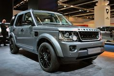 discovery land rover - Google Search
