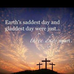 Easter Rememberance,