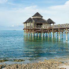 Top 10 Exotic Beach Destinations | Kamalame Cay, The Bahamas | CoastalLiving.com