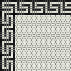 Subway Mosaics - unlimited possibilities