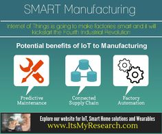 IoT improves efficiency and production while reducing running and maintenance costs. How IoT is enabling the fourth Industrial Revolution? (To know more, double click the Pin. And please 'Add a comment' below) Fourth Industrial Revolution, Engineering Technology, Sharing Economy, Big Data, Enabling, Vr, Infographics, Comment, Information Graphics