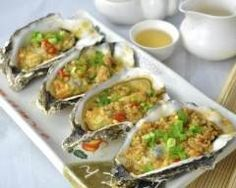 Grilled Oysters, Oyster Recipes, Mussels, Appetisers, Scallops, Clams, Seafood, Grilling, Cooking Recipes