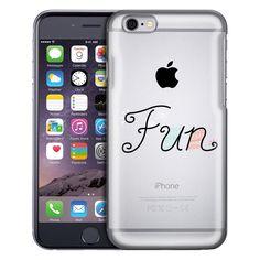 Apple iPhone 6 Doodle Fun Case