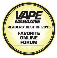 Vapor Joes - Daily Vaping Deals: VAPE MAGAZINE: VAPING UNDERGROUND WINS FAVORITE FO...