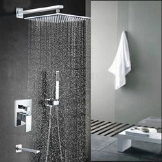 Shower head from tub faucet. Hose Tub Faucet Shower Attachment Shower Head For Bathtub Faucet Tub Spout Attachment Fashionable Installing Bathtub Faucet The Space Between Tub Faucet Shower Attachment Phyllisedwardsinfo Shower Fixtures, Tub And Shower Faucets, Shower Valve, Tub Faucet, Bathroom Shower Heads, Hand Held Shower, Shower Set, Rain Shower, Installing Bathtub