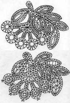рябинка сколок Bobbin Lacemaking, Bobbin Lace Patterns, Lace Heart, Lace Jewelry, Lace Making, Irish Crochet, Lace Detail, Butterfly, Projects