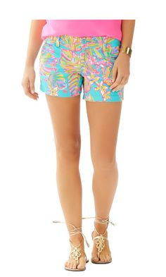 "Check out this product from Lilly - 5"" Callahan Short  http://www.lillypulitzer.com/product/new-arrivals/5-quot-callahan-short/c/1/7845.uts"
