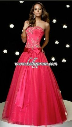 Alyce Prom Dresses - Style 6491
