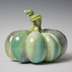 Kate Malone - A Baby Baby Pumpkin, 2012