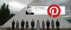 Well I have to pin this :-) My Interview with @John Thiessen about #Pinterest